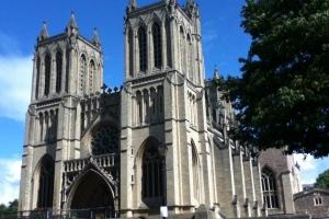 catedral bristol