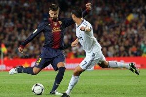 Fútbol! ¿Dónde ver los partidos de la liga española? bristol uk