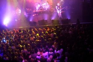 Festivales en Bristol durante 2014
