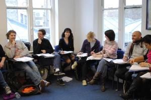 Lista de Academias de Inglés en Bristol