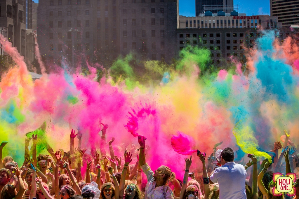 holi one bristol
