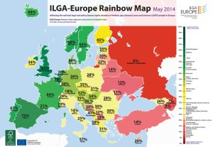 best countries to live in if you are gay