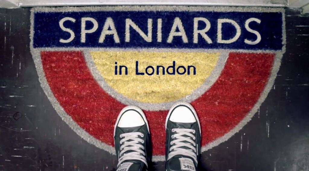 spaniards in london