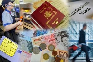 Las 10 cosas que hay que preparar antes de emigrar al Reino Unido