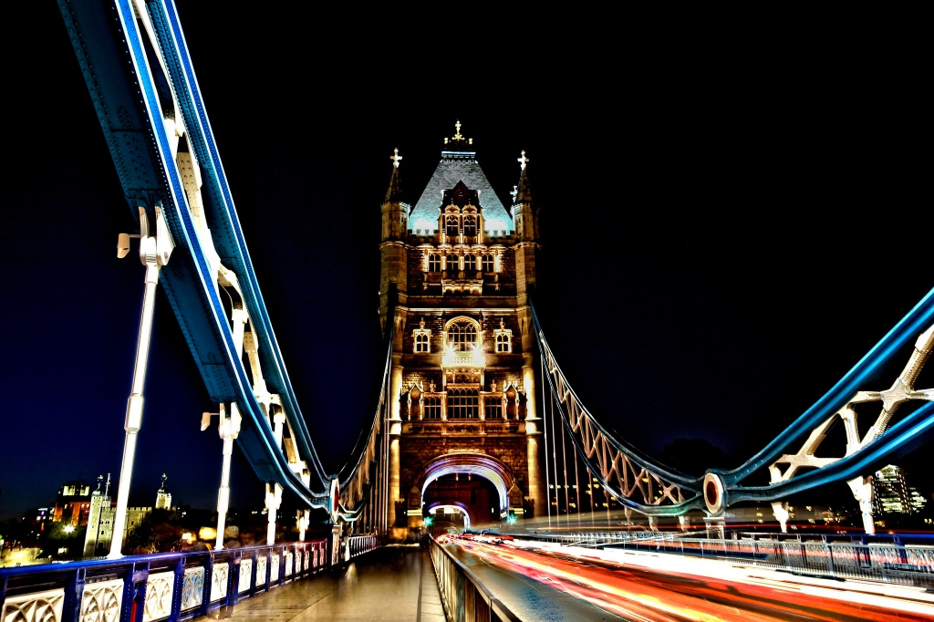 London Bridge London