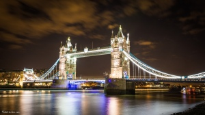 London Bridge London