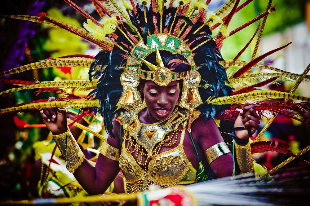 st pauls carnival bristol