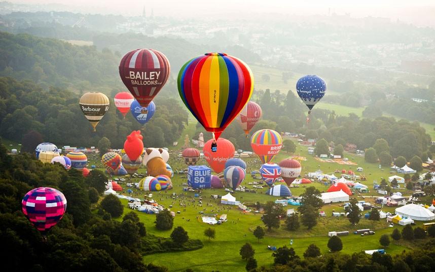 balloon bristol