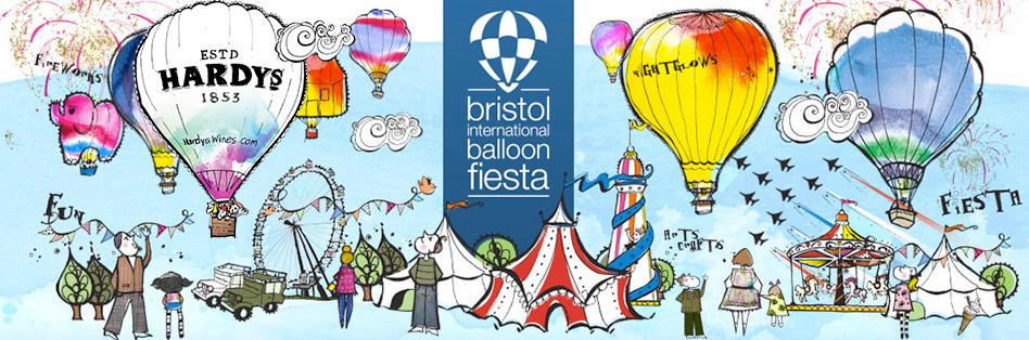 bristol baloon fiesta
