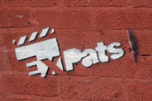 expats london: webserie españoles en londres