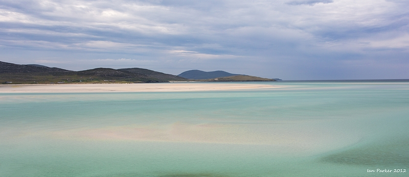 Huisinis, Isle of Harris