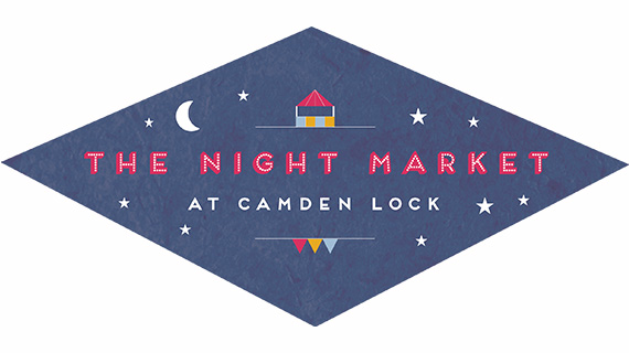 night market camden london
