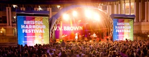 musica harbour festival