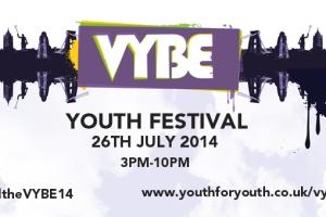 vybe logo 2014