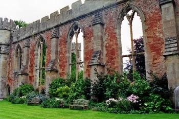 Bishop's Palace by Bernard Blanc