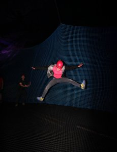 Bounce Below Wales
