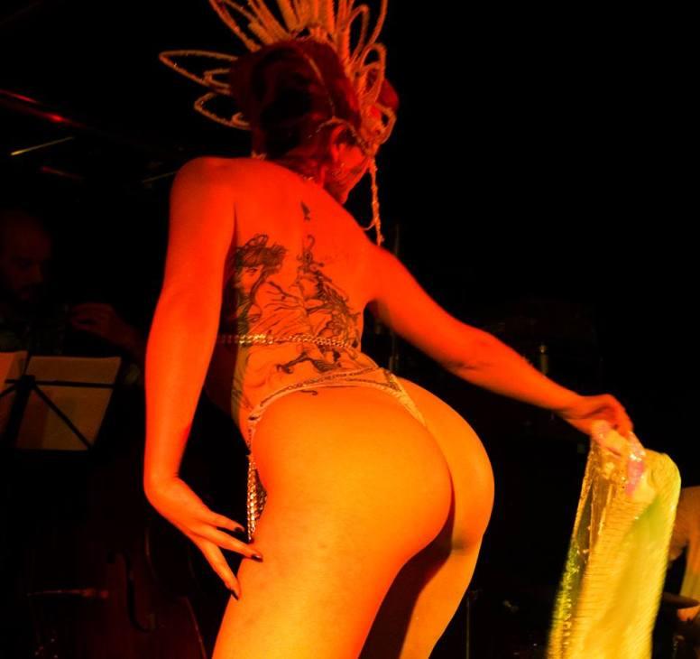 Bristol Burlesque Festival
