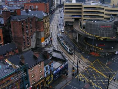2 Man Alive! Manchester