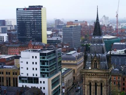 3 Man Alive! Manchester