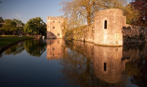 Bishop's Palace by Joe Dunckley
