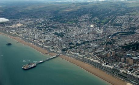 Brighton by Howzey