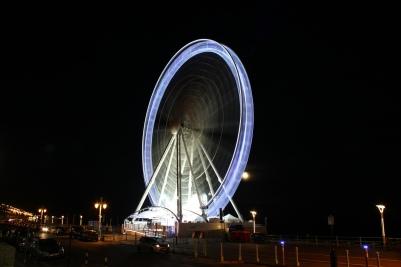 Brighton Wheel by Simon & His Camera