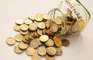 pension jubilación en reino unido