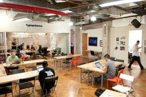 trabajo en startup inglaterra uk