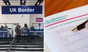 uk border taxes