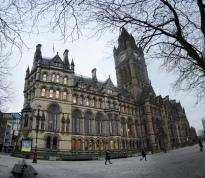 Yodatheoak Manchester Town Hall