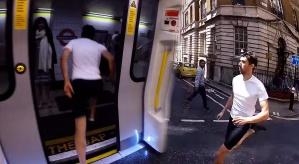 gana carrera al metro de londres