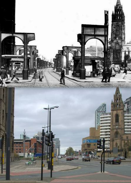 008 The Strand, 1959 and 2014