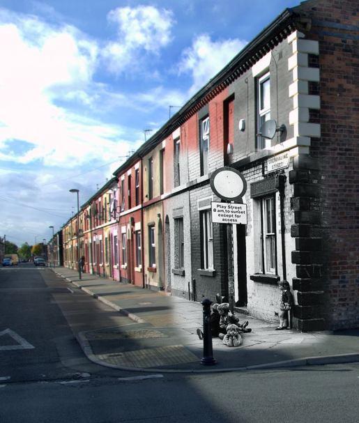 031 Gwendoline Street, Toxteth, 1972 in 2014