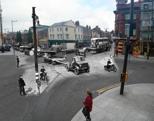 033 Berry Street, 1940s in 2014