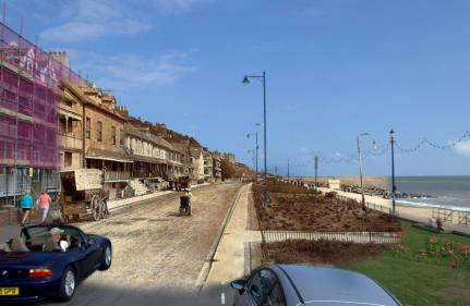 041 Undercliff Road West, 1890s in 2014