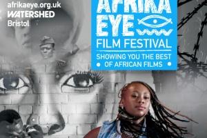 Afrika Eye Film Festival Bristol 2014