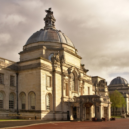 Benelwell - Cardiff City Hall