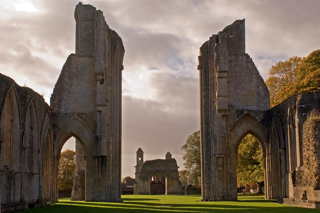 Abbey by Eltman
