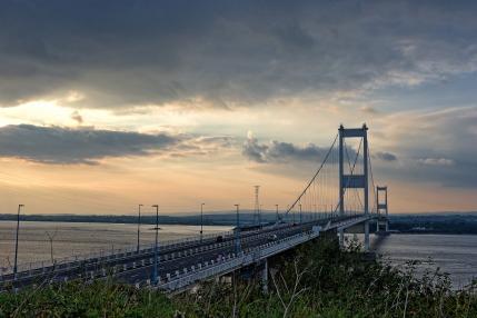 03 Mohammad Usaid Abbasi - Severn Bridge, Bristol, UK