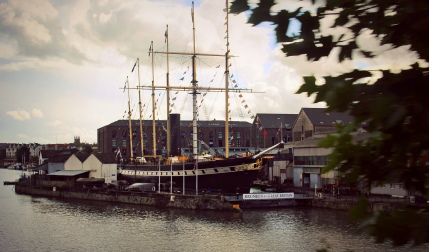 06 TempusVolat - SS Great Britain