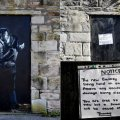 13 Paul Townsend – 2014 New Banksy artwork