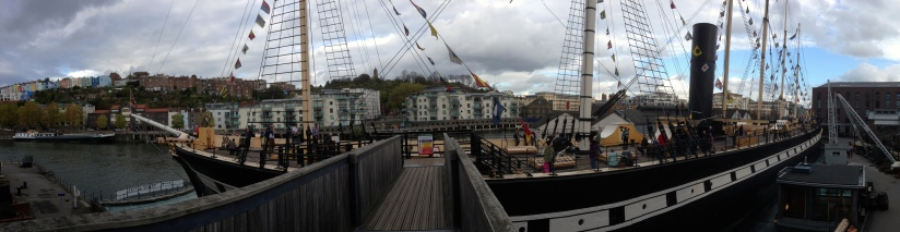 14 ss great britain
