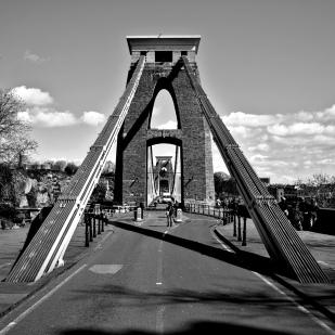 Suspension Bridge Bristol