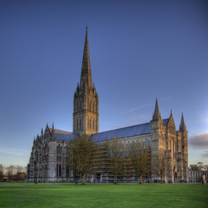alwithacamera - Salisbury Cathedral