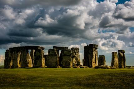 Howard Ignatius - Mysterious Stonehenge