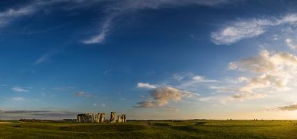 Jon Westra - Stonehenge