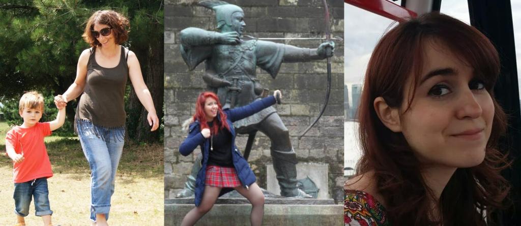 Lucía, Clara y Cintia. Tres chicas que emigraron y nos han contado su experiencia.