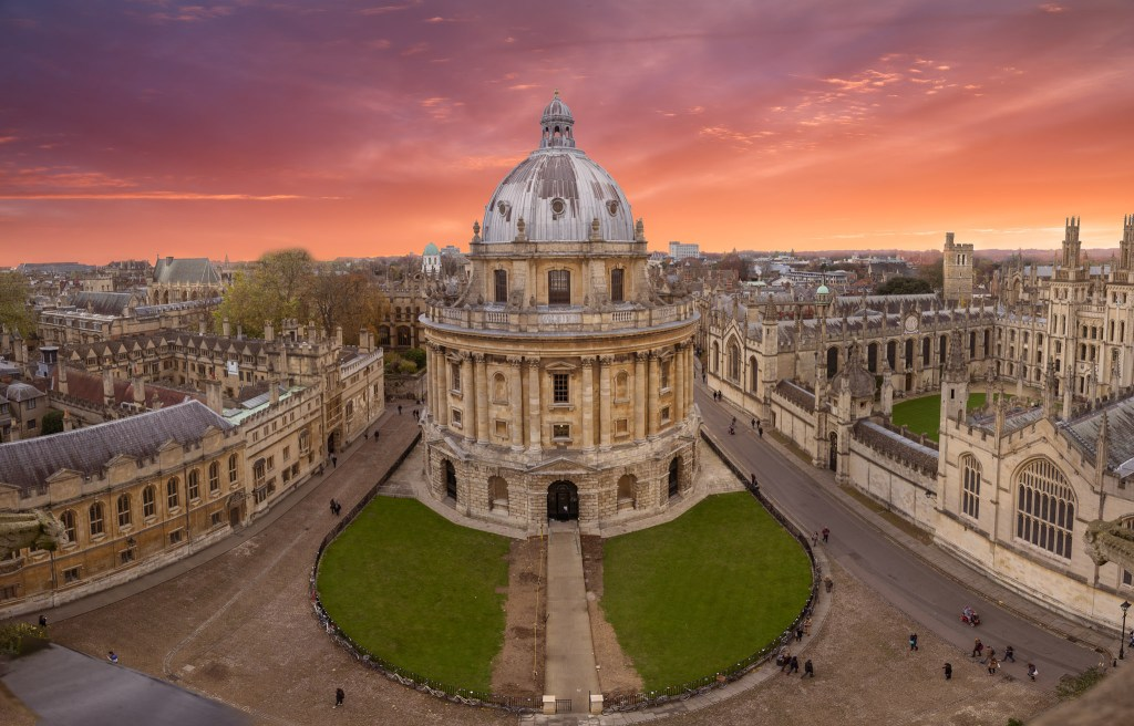 The Oxford Comma by Chris Chabot