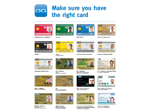 cardtype cscs