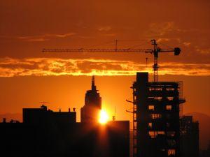construccion by Ricardo Hurtubia
